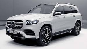 Taxes, fees (title, registration, license, document and transportation fees), manufacturer incentives and rebates are not included. 2020 Mercedes Benz Gls 450 Luxury Suv Experience Youtube