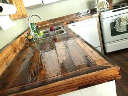 copper kitchen countertops awesome ideas how do it info copper kitchen countertops