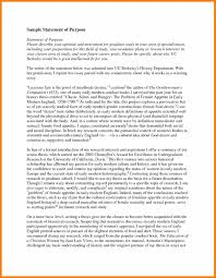 Purpose Of A Resume Beautiful Resume Statement Of Purpose Sample Gallery Entry Level 45
