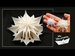 Sterne Basteln Zu Weihnachten Schöne Weihnachtsdeko Selber