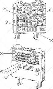 junction block, relays, circuit breaker Circuit Breaker Parts Diagram Air Circuit Breaker ACB