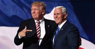 Image result for world peace with michael pence