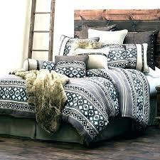 western comforters
