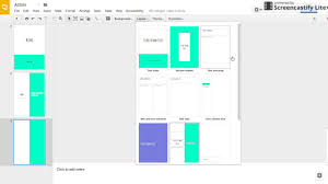 Google Slides Book Template How To Make A Book On Google Slides