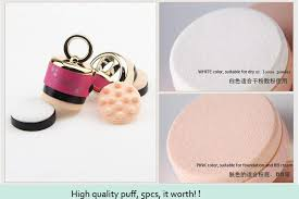 power puff makeup applicator tvp makeup daily