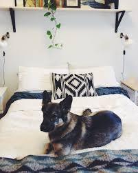 Shelf For Bedroom Make Simple Shelf Over The Bed