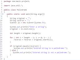 Class palindromenumber { public static void main(string args. Java Check If String Is Number Or String 2019 Including Es3 Es6 And Typescript Examples