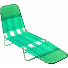 steel pvc jelly folding chaise lounge by do it best global sourcing essential hardware
