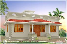 Lovable Bungalow House Designs In Kerala Homes : Top Bungalow One Story  Building