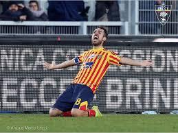 SERIE A- Il Lecce ferma l' Inter e apre alla fuga della ...