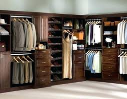 how to build a walk in closet display walk closet perfectly personalized your
