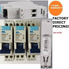 clipsal rcbo wiring diagram clipsal image wiring drnl 32 3ka 20 amp single pole safety switch rcbo rcdmcb 30ma dl on clipsal rcbo