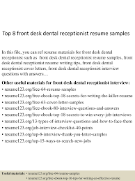 dental receptionist resume sample email resume samples essay dental receptionist resume sample dental receptionist resume sample