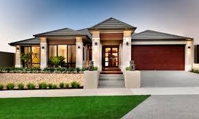 exterior design of small homes.