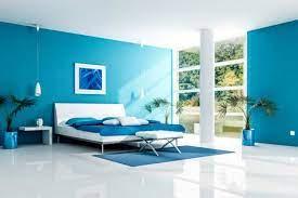 Mehrere verschiedene farben sowie die arbeit mit kontrasten (z.b. Farbgestaltung Fur Schlafzimmer Ideen Farben Fur Schlafzimmer