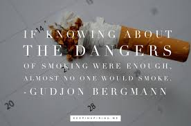 30 Inspiring Quotes About Quitting Smoking