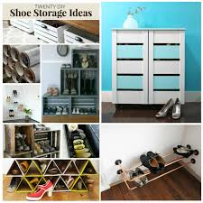 shoe organizer furniture. Awesome Diy Shoe Storage Ideas For Your Home Organizer Furniture