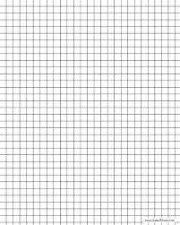 Grid Graph Paper Math Aid Planet12sun Com Printables
