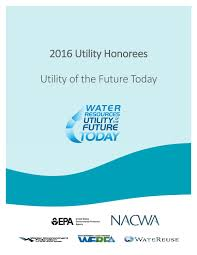 2016 Uotf Today Honorees By Nacwa Issuu