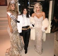 Celebrity Halloween Costumes 2017 | toofab.com