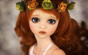 barbie doll baby wallpaper