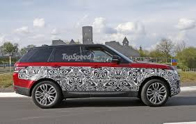 2018 land rover commercial. contemporary land photo gallery of the 2018 range rover sport review in land rover commercial