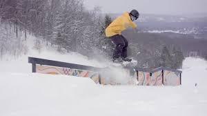 Snowboard Terrain Park Design Tacos Meet Art Meets Snow Happys Taco Owner Helps Design