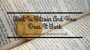 In addition, international payments are easy and cheap because no one knows what will become of bitcoin. Introduction To Bitcoin A Comprehensive Beginner Guide The Engineering Projects