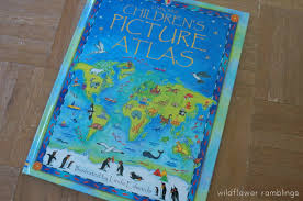 Map work that allows children to get involved using their visual and  tactile senses is perfect for understanding. We have a map of the United  States, ...