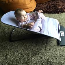 Review: The BabyBjorn Soft Bouncer | A Model Recommends