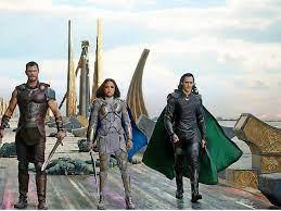 Tom Hiddleston kriegt als Loki eigene Serie