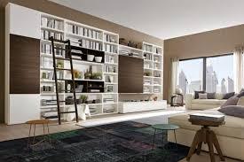 Living Room Bookshelves And Shelving Units 40 Elegant Ideas Dolf Beauteous Bookshelves Living Room Model