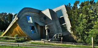Unusual Places To Stay In Europe - Design Decoration