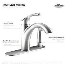 kohler bathtub faucets repair bathtub faucet