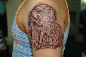 Tetování Znamení Zvěrokruhu Fotogalerie Motivy Tetování