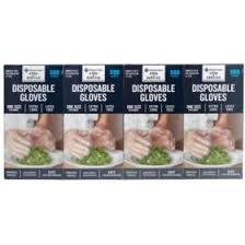Member's Mark <b>Plastic Disposable Gloves</b> (2,000 ct.) - Sam's Club
