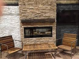 awesome fireplaces with stone veneer awesome ideas