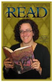 Beth Kraemer READ Poster | Beth Kraemer, Assistant Professor… | Flickr