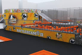 Big Air Trampoline Park To Open In Charlotte In Mid August