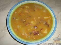 Картинки по запросу гороховый суп