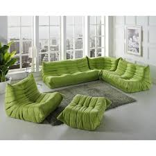 sofas center  low profile sectional sofa with recliner tables