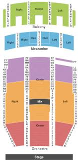 Paramount Denver Seating Chart Paramount Theatre Denver Tickets With No Fees At Ticket Club