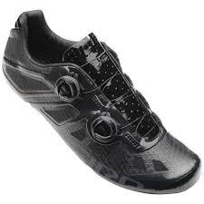 Giro Imperial Shoes Black