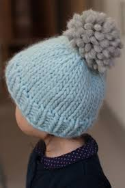 Easy Knit Hat Pattern Free Adorable How To Knit Free Easy Hat Knitting Pattern For Beginners