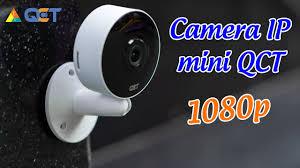 Camera giám sát mini QCT 1080p Quốc Tế – Cửa Hàng TCS - 19006429