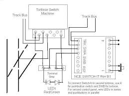 wiring the parkville pike revised turnout wiring schematic