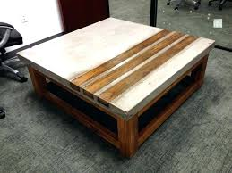 concrete and wood table concrete and wood coffee table concrete wood coffee table extra large concrete