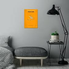 finding nemo lamp my finding minimal by art metal posters finding nemo lamp shade uk finding nemo lamp