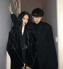 Pin by Sophia Richards on style | Ulzzang couple, Ulzzang, Korean couple