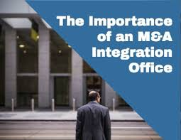 The Office The Merger The Importance Of A Merger Integration Office Midtown Consulting Group